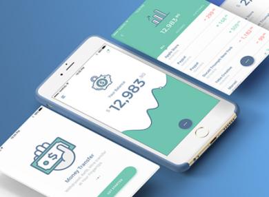 neat-banking-finance-app-ui-kit