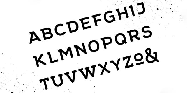 northwest-retro-soft-font
