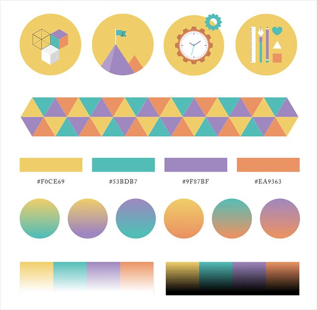 color supply app