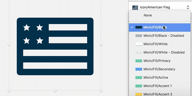 New technique – Cascading Symbol Styles in Sketch