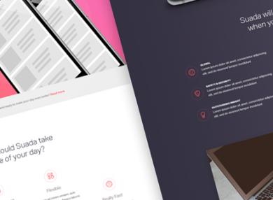 suada-trendy-mobile-app-psd-template