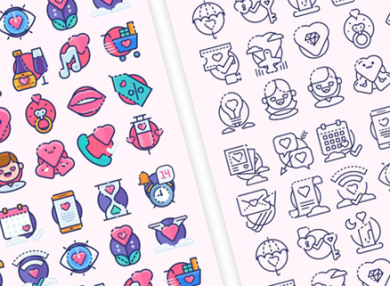 30-lovely-vector-icons-for-valentines-day