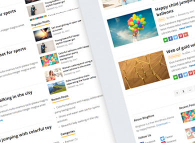 blognow-responsive-wordpress-theme