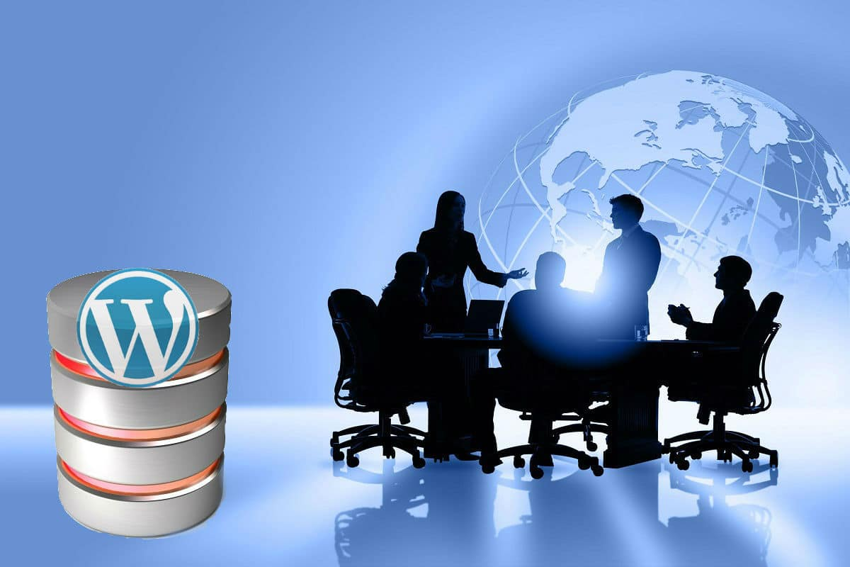 DBA Consulting explains why it is so important to take care of WordPress database