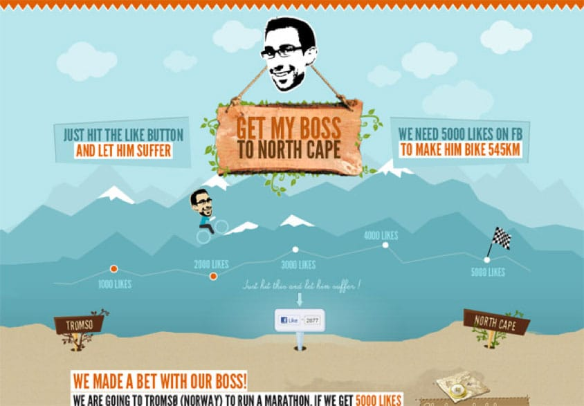 How Illustrations Are Used in Web Design