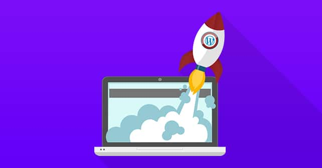 Speed up WordPress Website in 8 Easy Steps