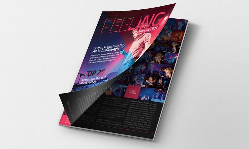 Page Peel Magazine