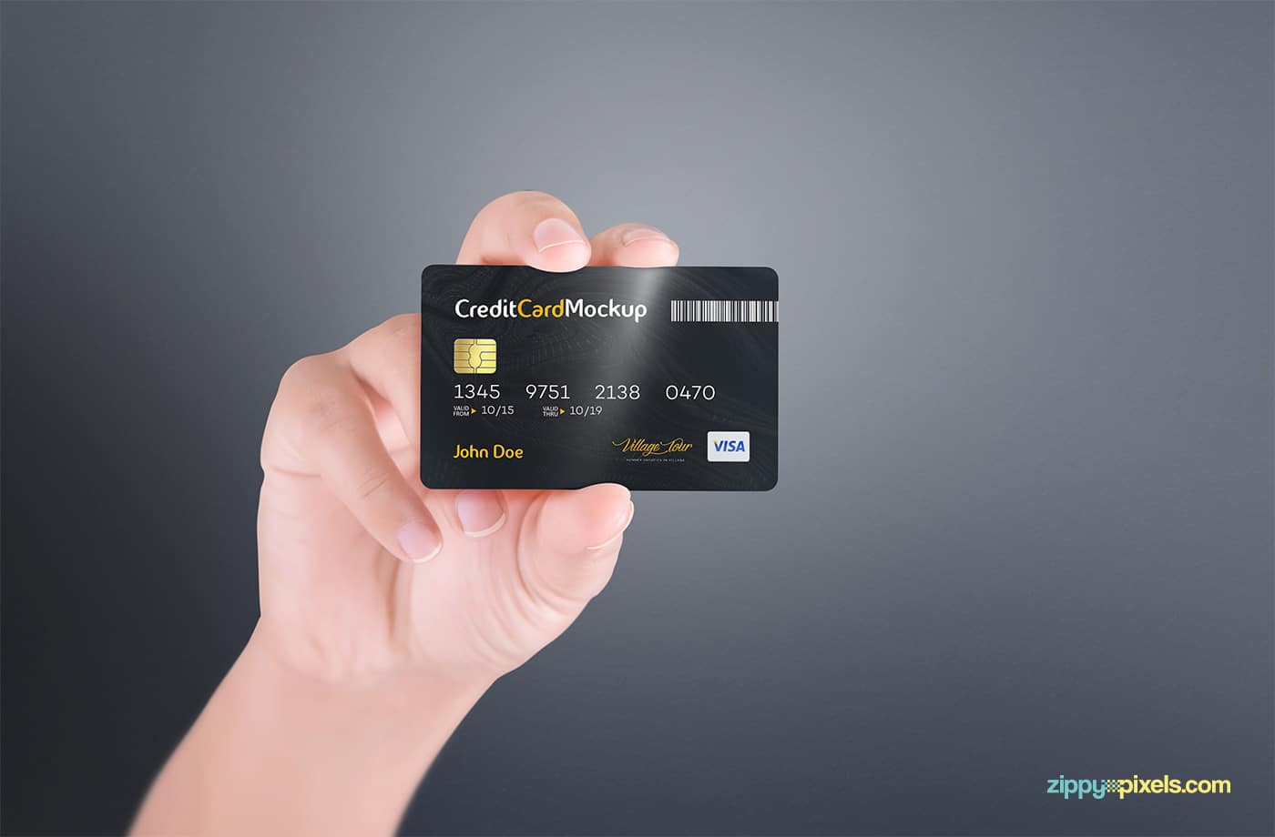 how to create a credit card online