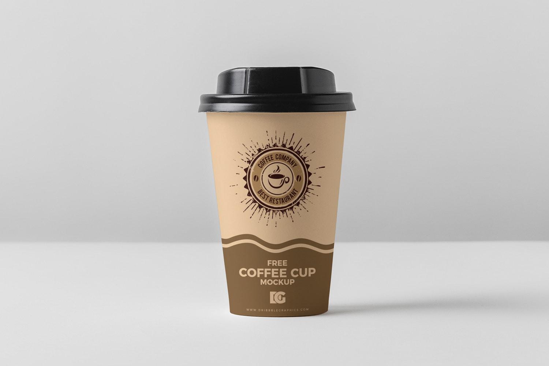 Coffee Cup PSD Mockup Free Download - DesignHooks