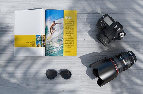 Sunny Style Magazine