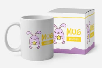Personalize Mugs With Free Mug Mockups
