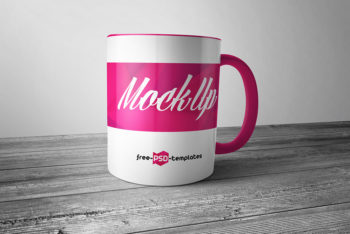 Improve Brand Identity with This Free Mug Mockup