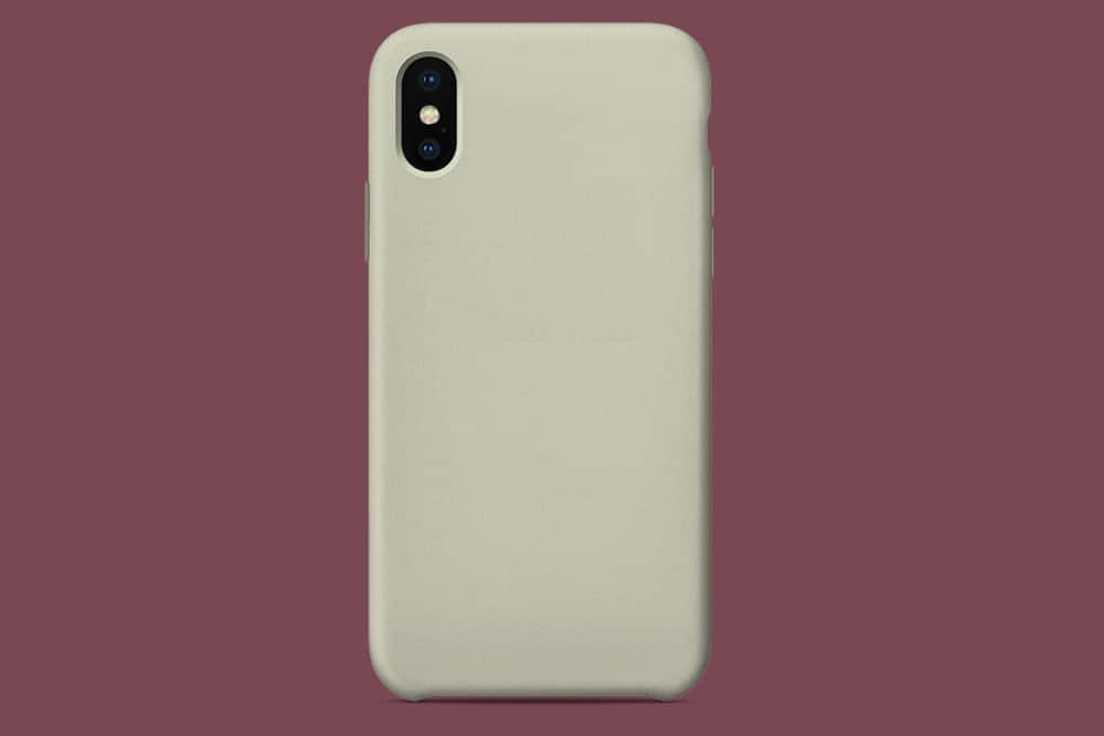 Iphone  Case Mockup Free