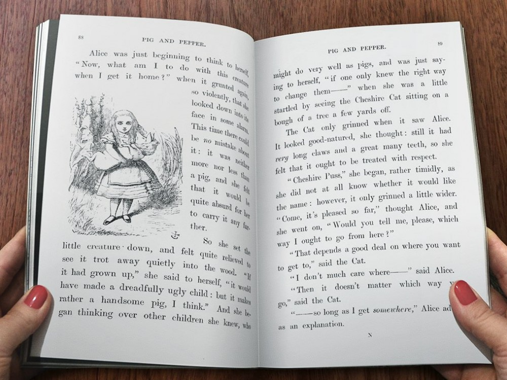 Book Reading Mockup
