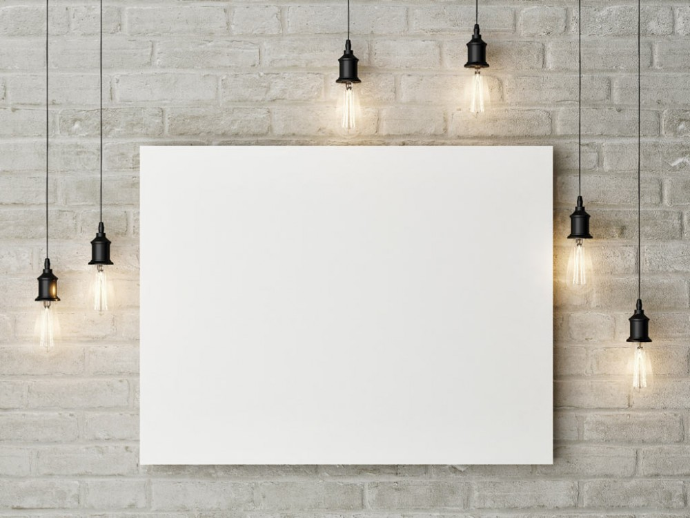 Wall Painting Frame