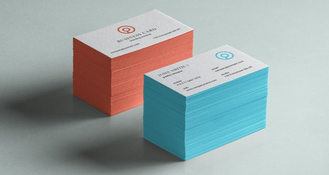Business card mockup downlaod for free designhooks stack of free business card mockup available in psd format wajeb Image collections