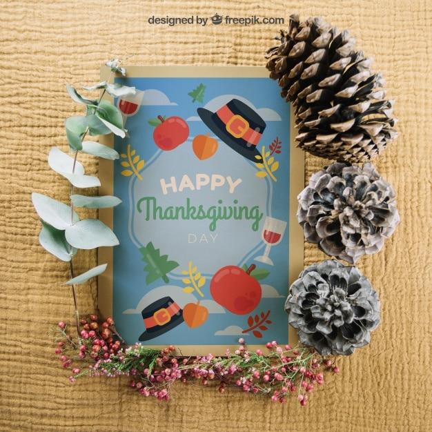 Autumn Plus Thanksgiving