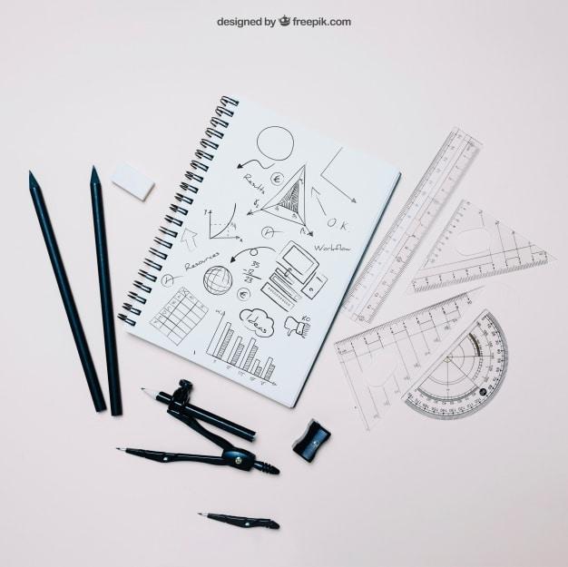 Starter Architect Tools Scene