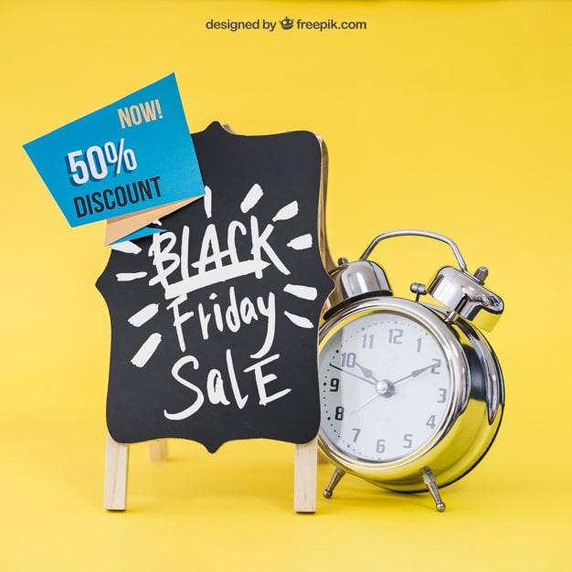 Sale Promotion Mockup
