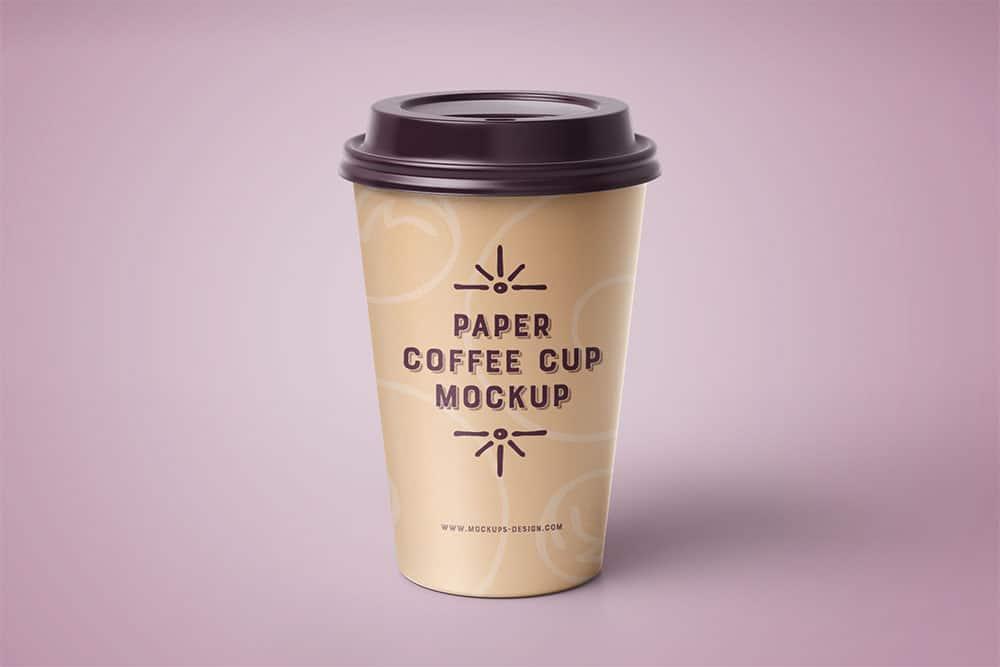 free coffee cup mockup   Coffeecup
