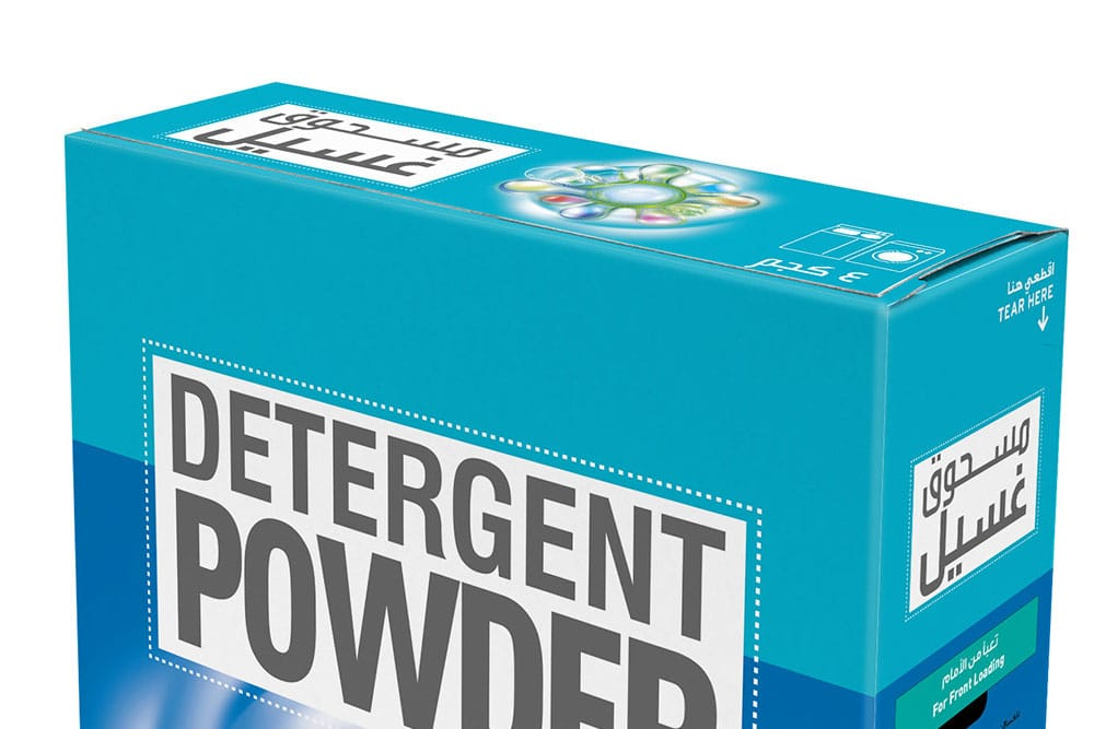 Download This Free Detergent Box Mockup in PSD - Designhooks