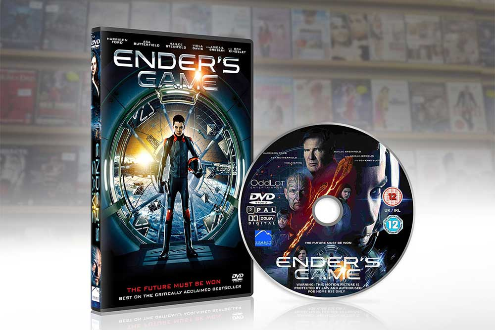free dvd cover mockup