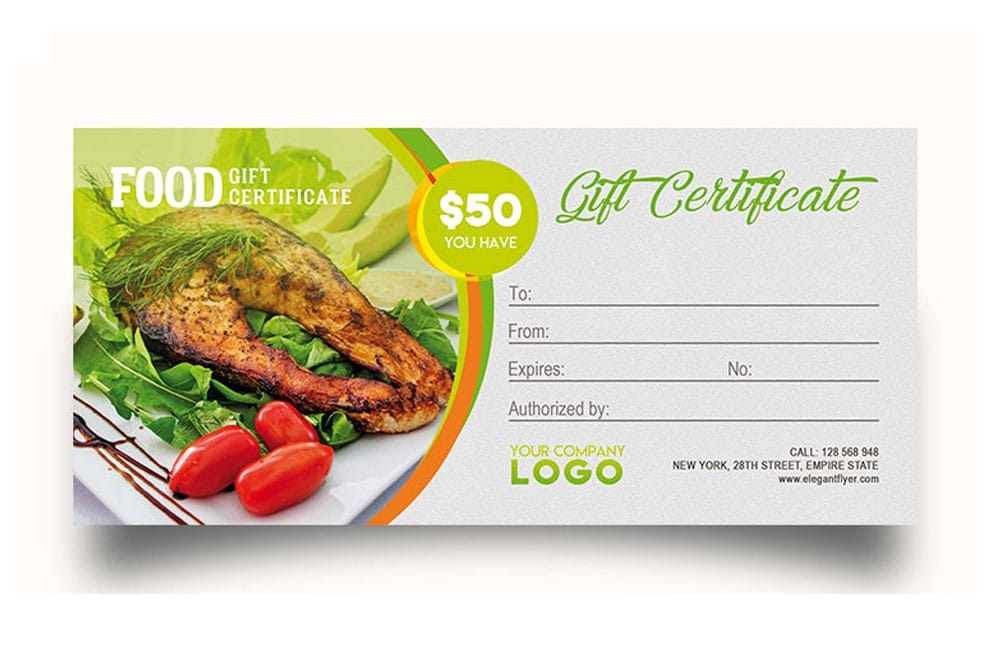 Download this free gift certificate template in psd designhooks free gift certificate template in psd yelopaper Choice Image