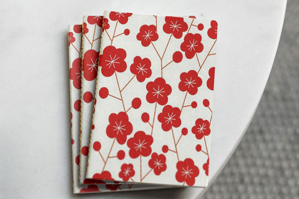 free notebook cover mockup
