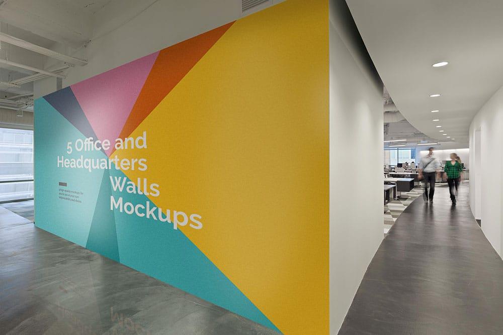 free office wall mockups3