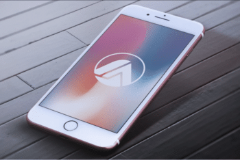 Photorealistic iPhone 7 Plus PSD Mockup – Lovely Design & Flawless Features