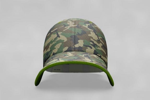 Military Theme Cap