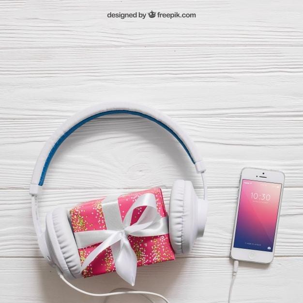 Music Concept Plus Headset