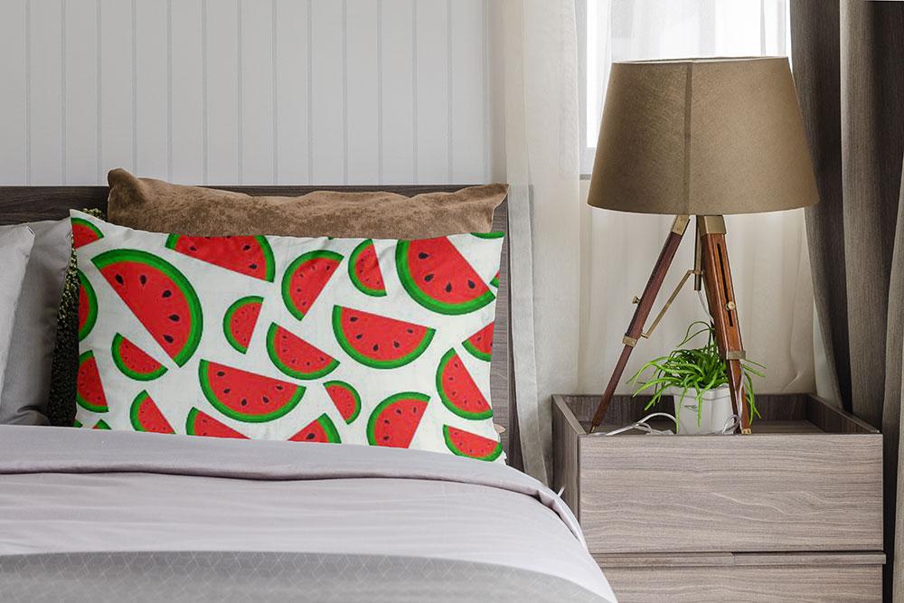 pillow case free psd