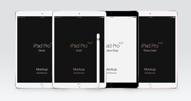 iPad Pro Plus Apple Pencil