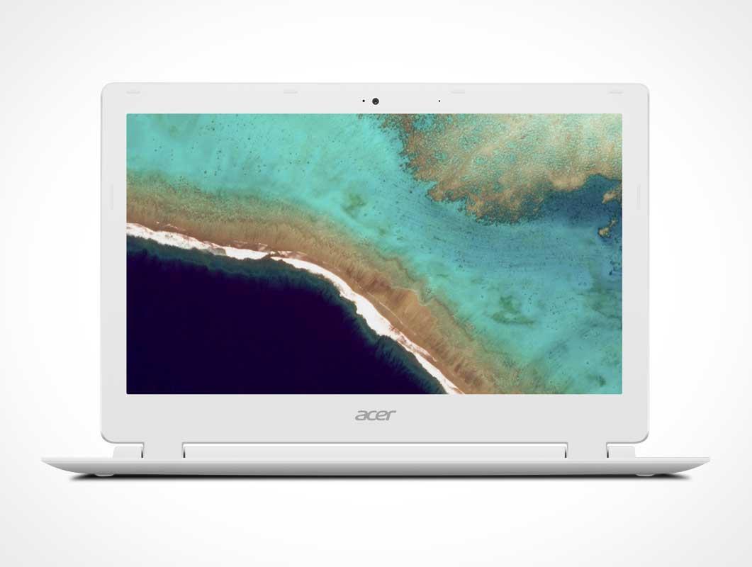 Simple Acer Chromebook