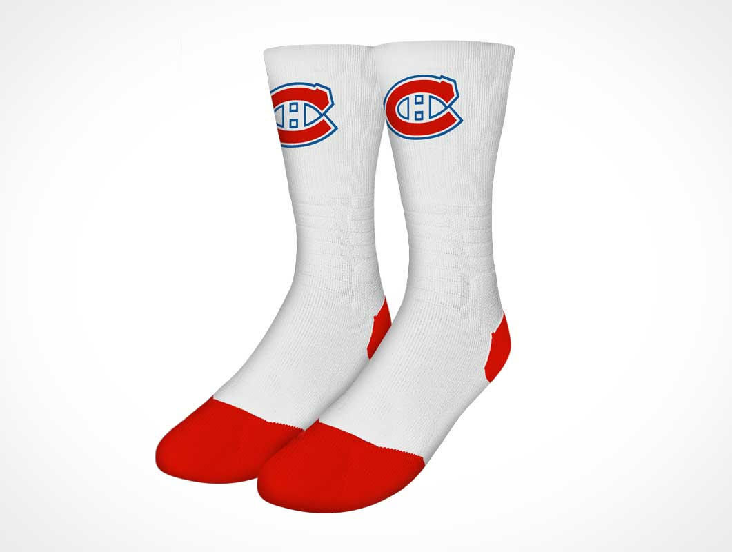 Athletic Team Socks