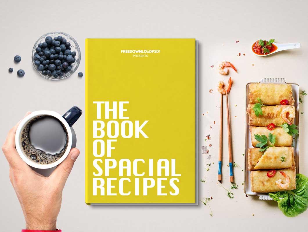 Book Plus Food