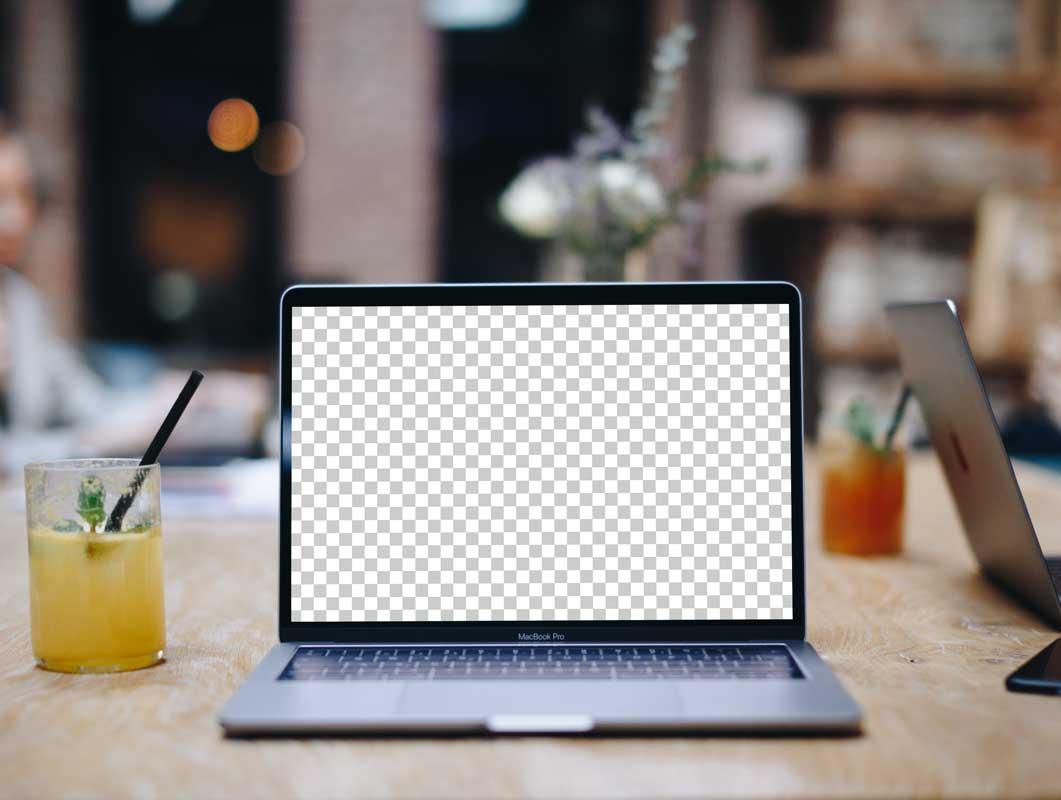 MacBook Pro Plus Social Evening
