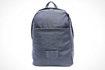 Free Customizable Backpack Bag Mockup