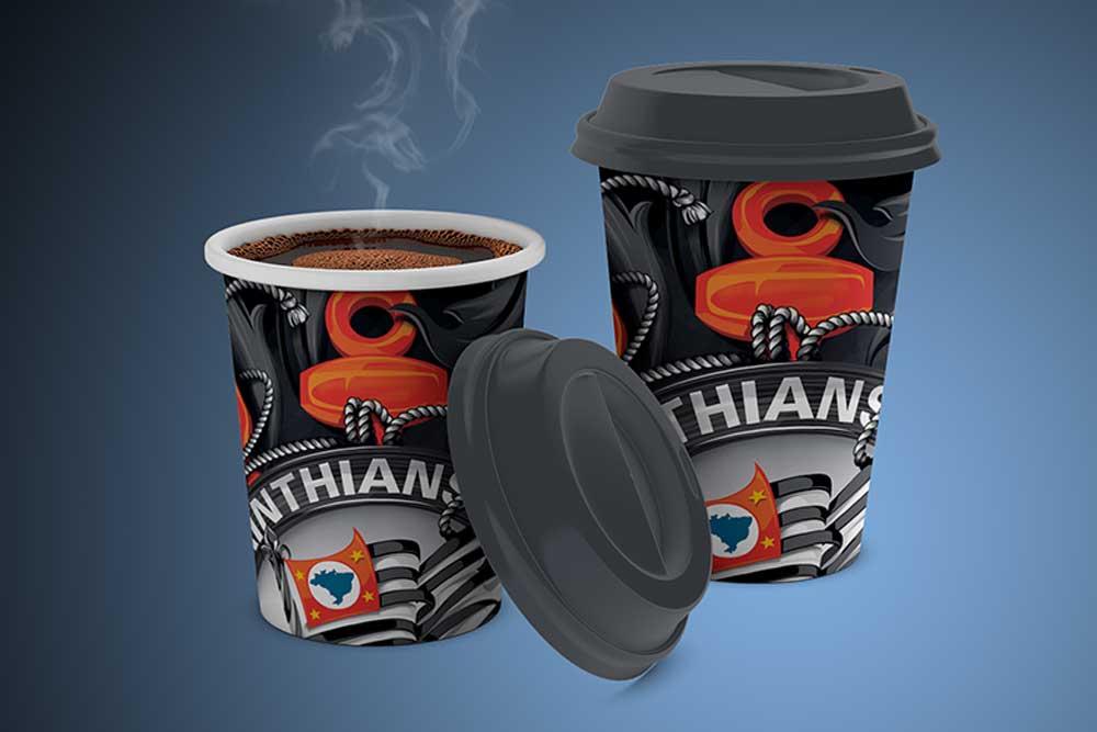 coffee cup psd mockup