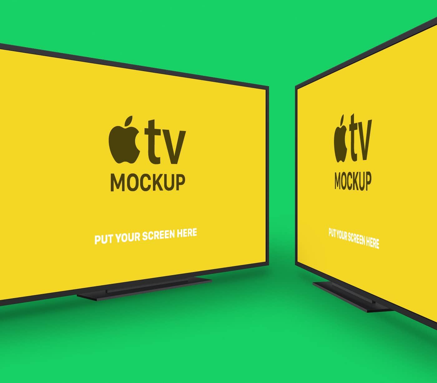 Apple TV Plus Accessories