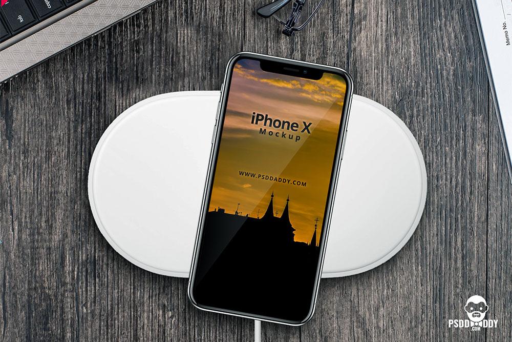 free download iphone x mockup
