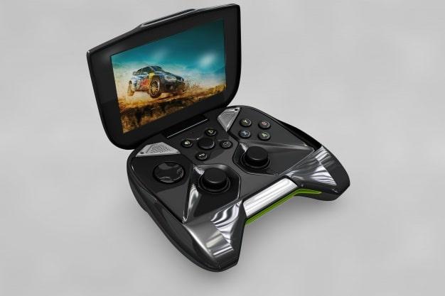 Nvidia Shield Device