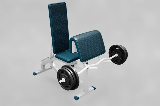 Weightlifting Equipment Design