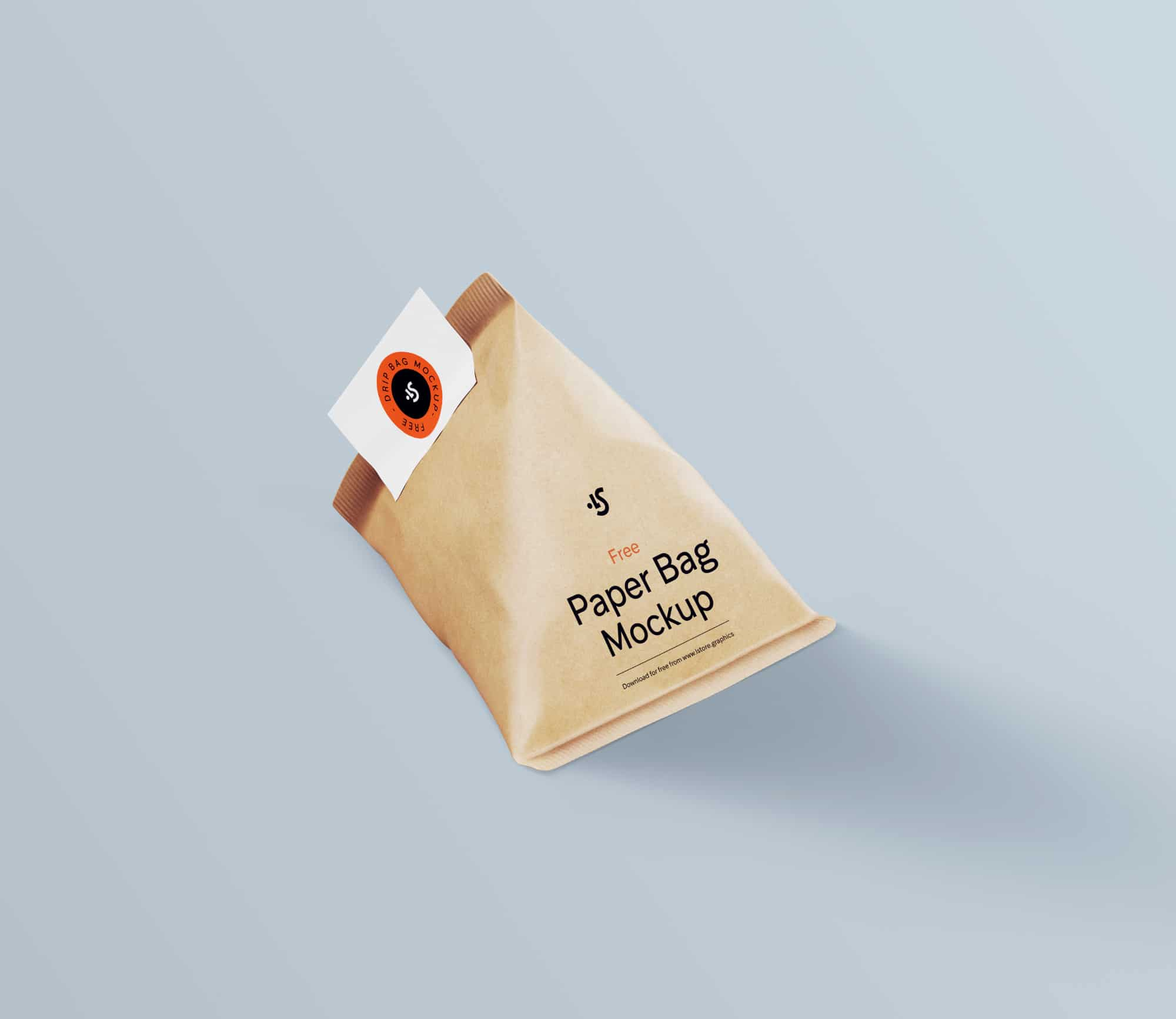 Elegant Paper Bag Design