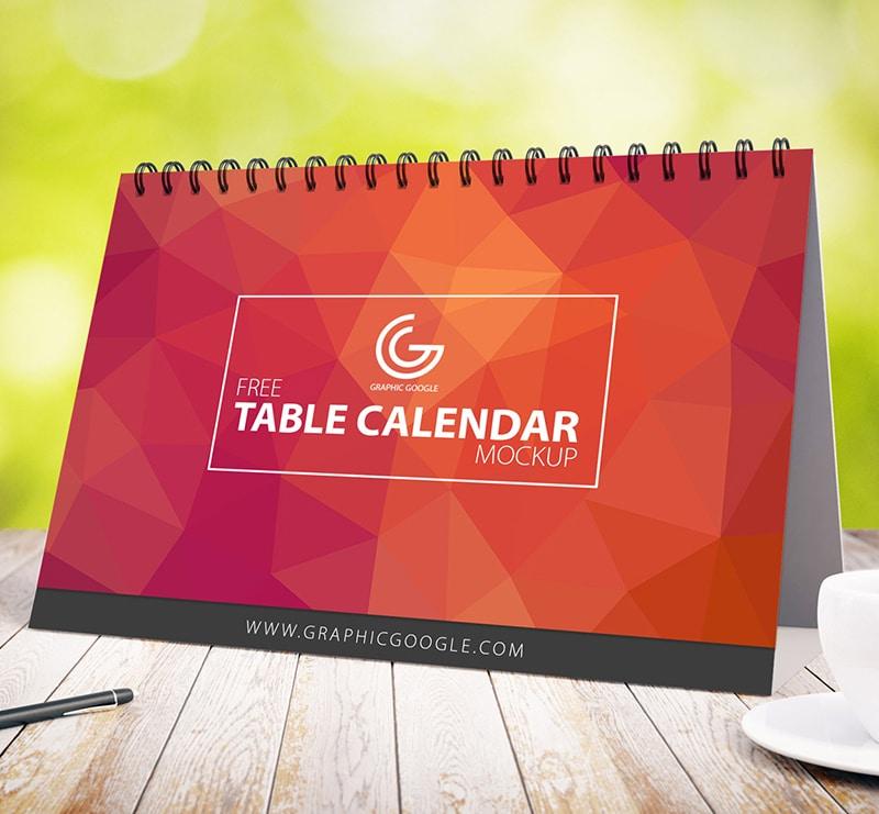 Awesome Table Calendar
