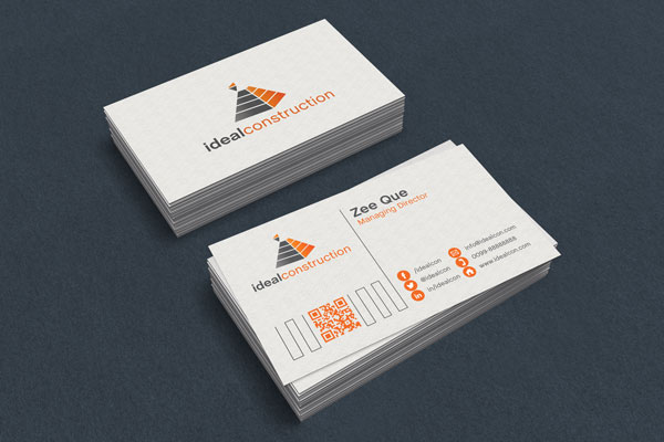 Business card psd template mockup download for free designhooks business card psd template mockup available in black white design wajeb
