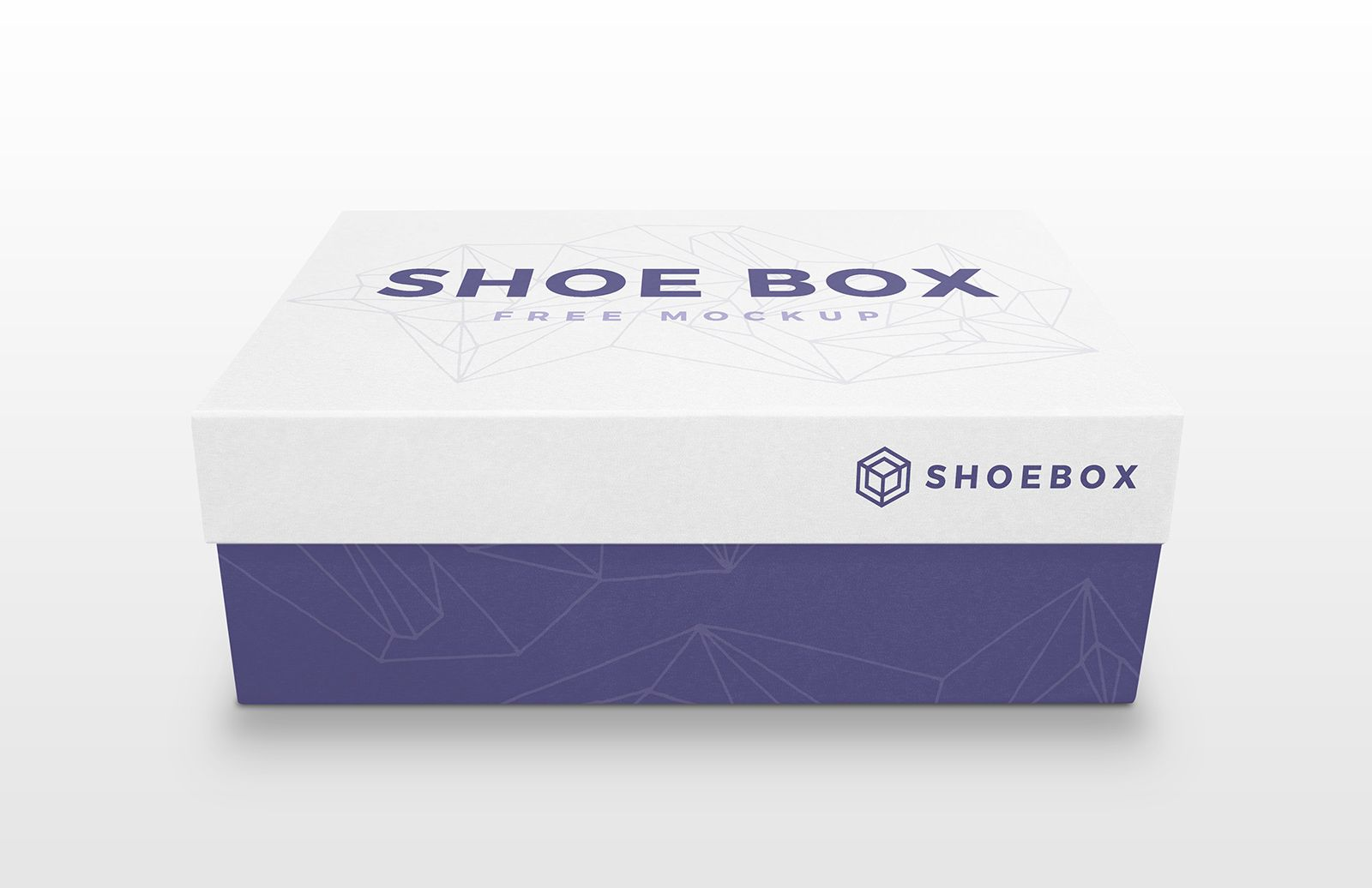 Minimalist Shoe Box