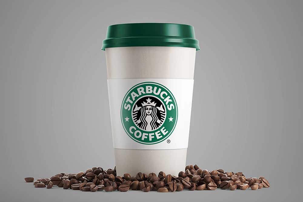 Download This Coffee Cup Mockup Free PSD - Designhooks