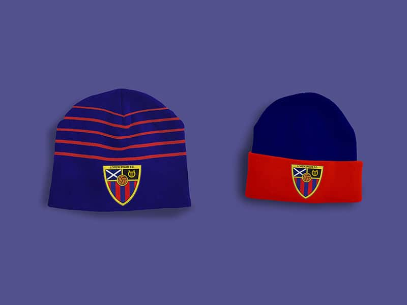 Sports Team Beanie Hat